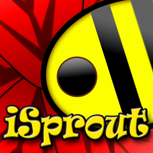 iSprout Action Puzzle app icon