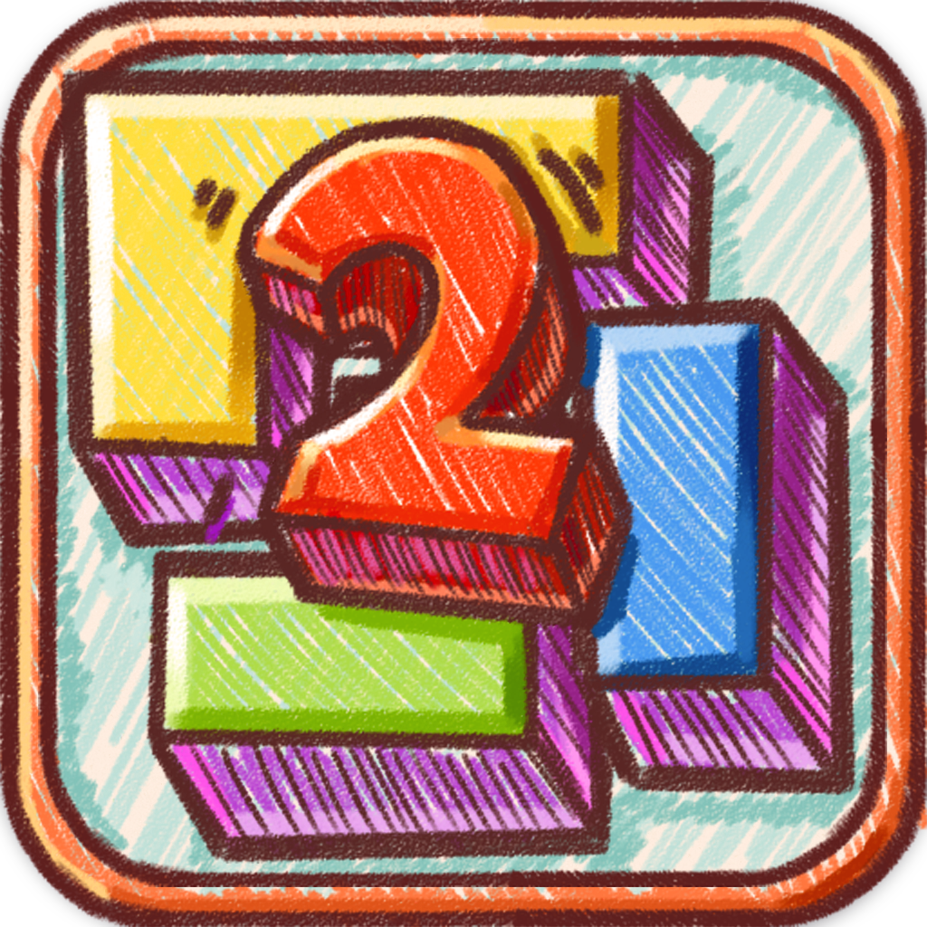 Doodle Fit 2: Around the World iOS